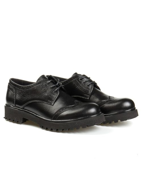 Броги Esther light sole brogues