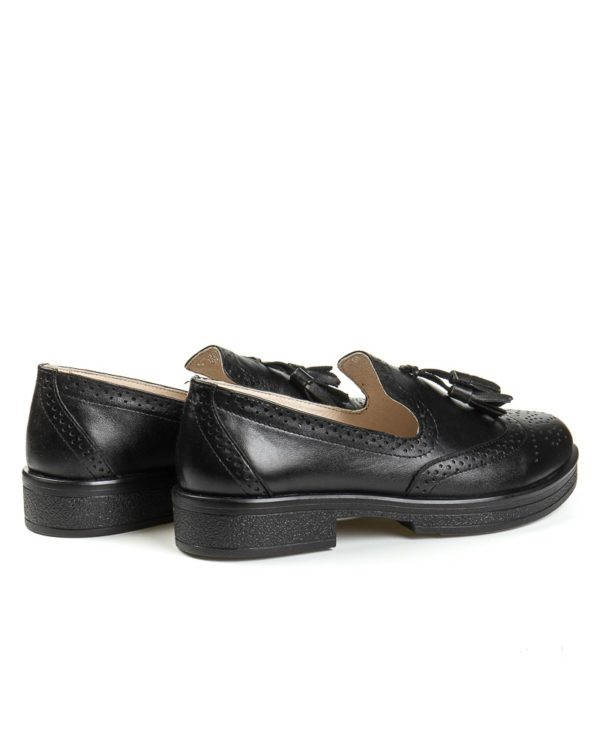 Лоферы Sweety Five tassel loafers