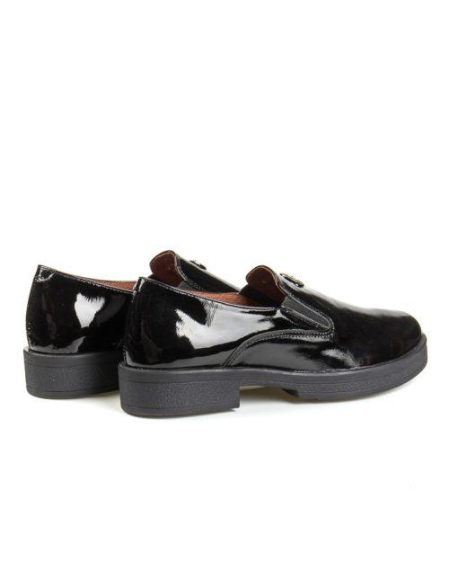 Лоферы JJ adornment loafers