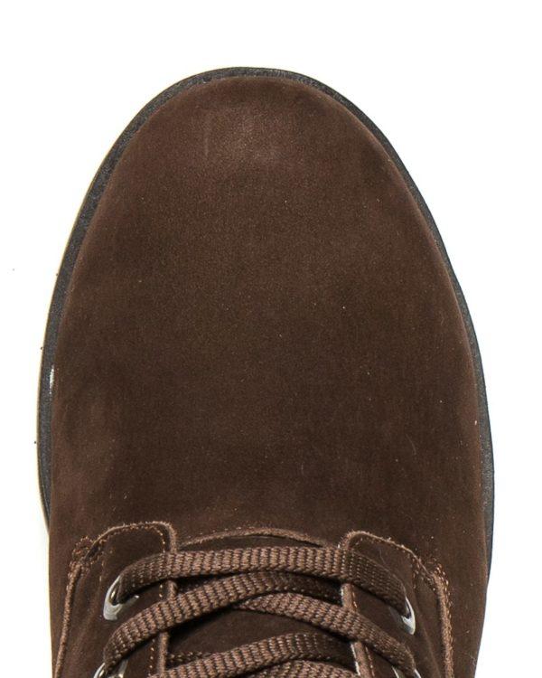 Ботинки Moxie high sole