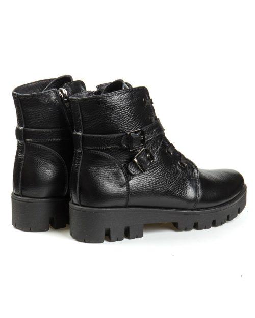 Ботильоны Amelia belted boots