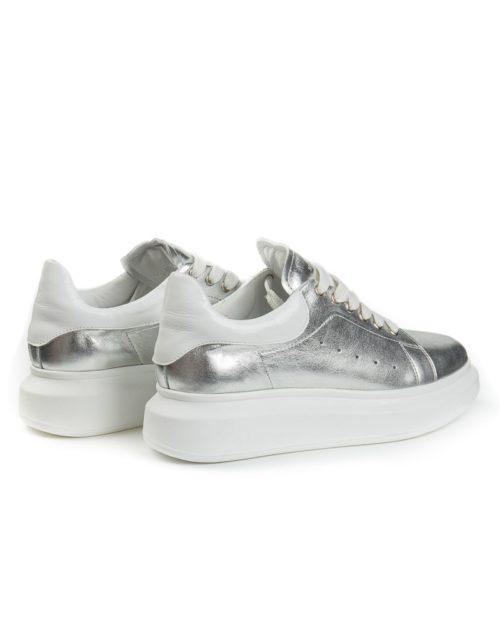 Кеды Fancy extended sole sneakers