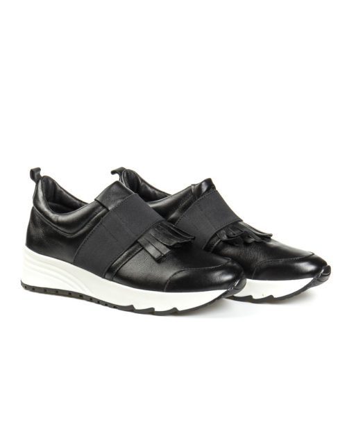 Кроссовки Rise elastic sneakers