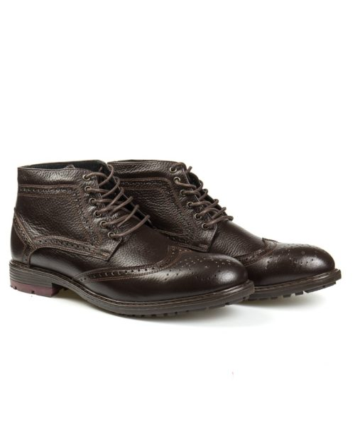 Ботинки Morpeth lace up