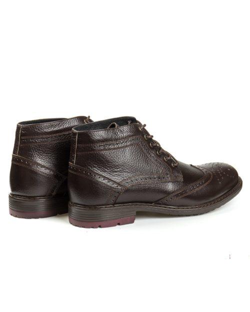 Ботинки Morpeth lace up