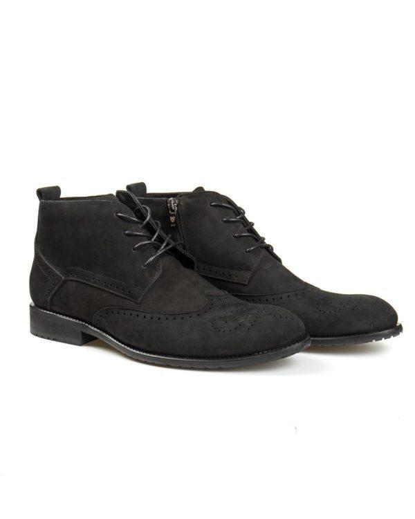 Ботинки Kent zip fastener