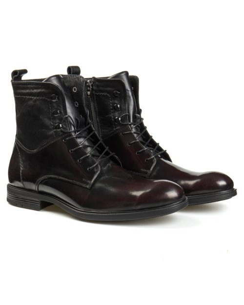 Ботинки Medway high derby boots