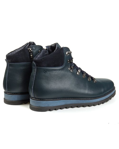 Ботинки Logan wavy sole boots
