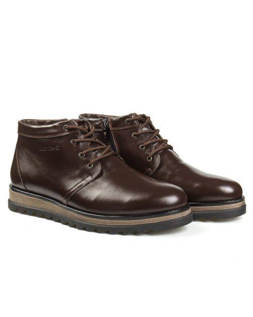 Ботинки Inspector D wavy sole boots