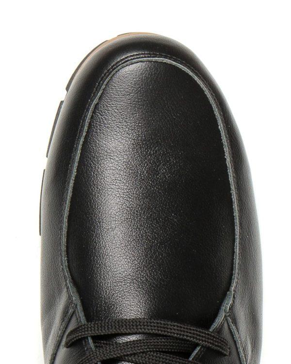 Ботинки Faded flat toe