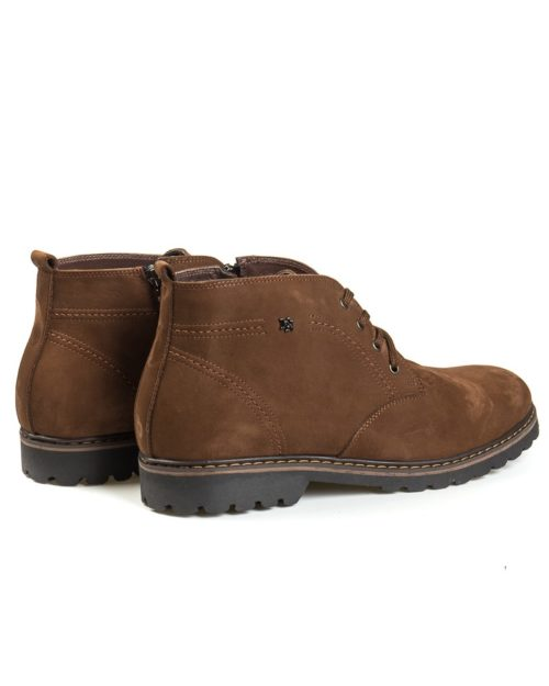 Ботинки Wayne lace up boots