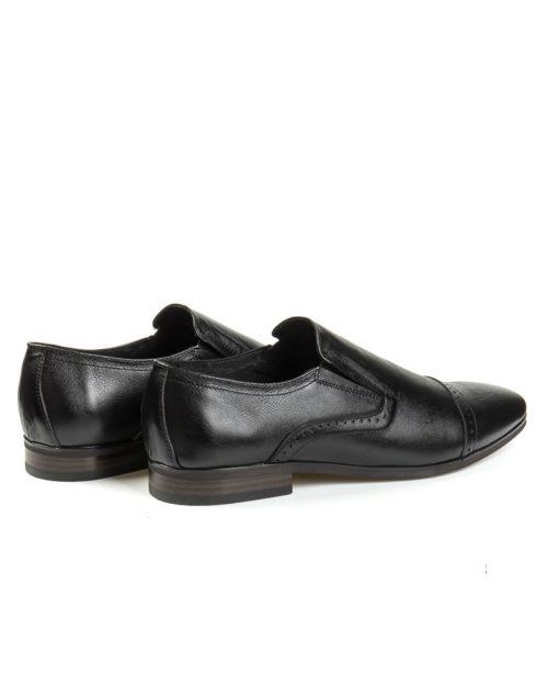 Лоферы Costal elastic loafers