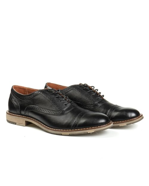Броги Exeter lace up brogues