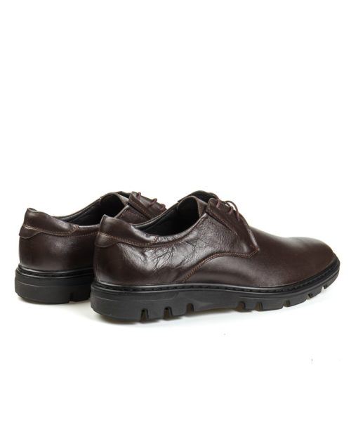 Плейнтое дерби Orford plain toe derby