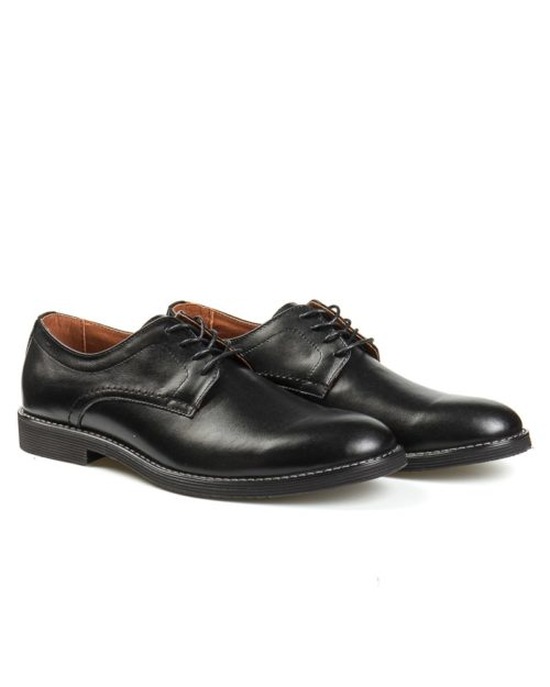 Дерби Telford lace up derby