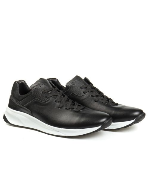 Кроссовки Garry lace up sneakers
