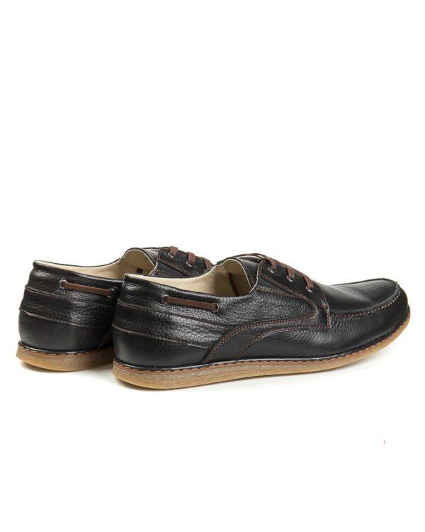 Полуботинки Setl flat sole
