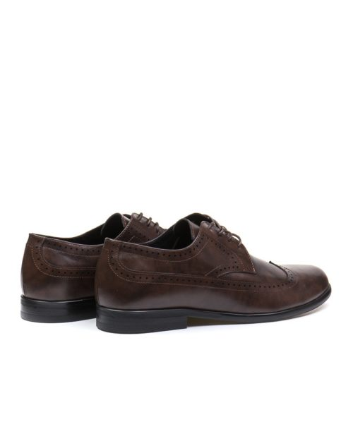 Броги Ribble umber flat sole