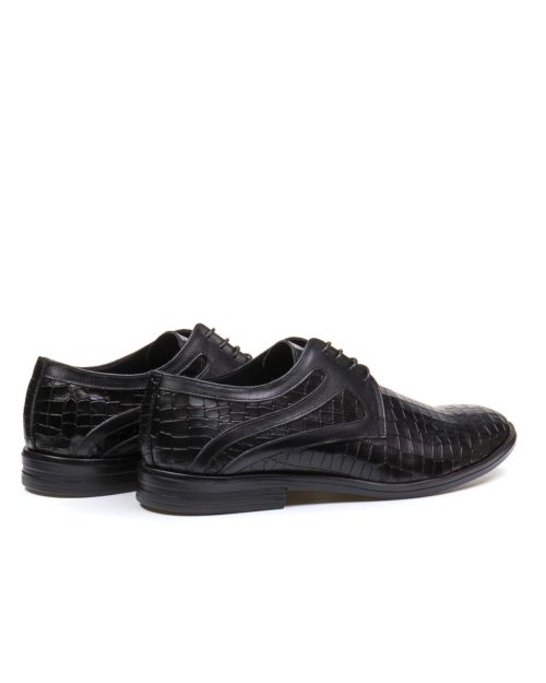 Дерби Miln black reptile derby