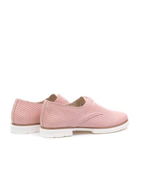 Туфли Pure wicker pink