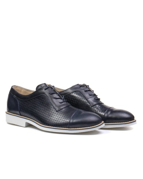 Туфли Klaid deep navy shoes