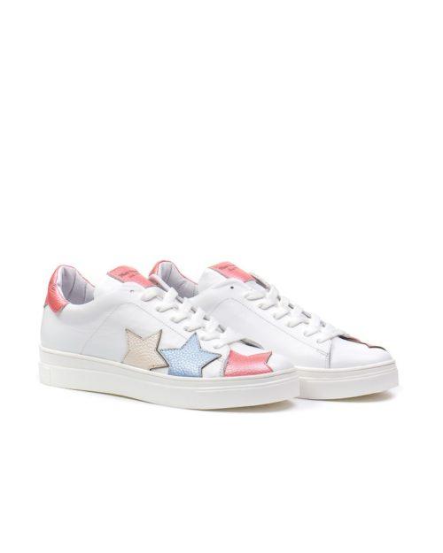 Кеды Six Stars flotter one sneakers