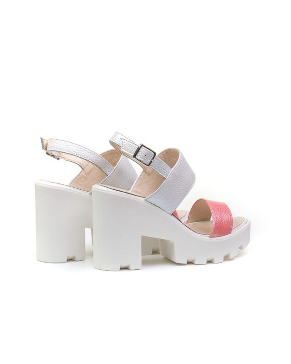 Босоножки Cleo two tone C&W sandals