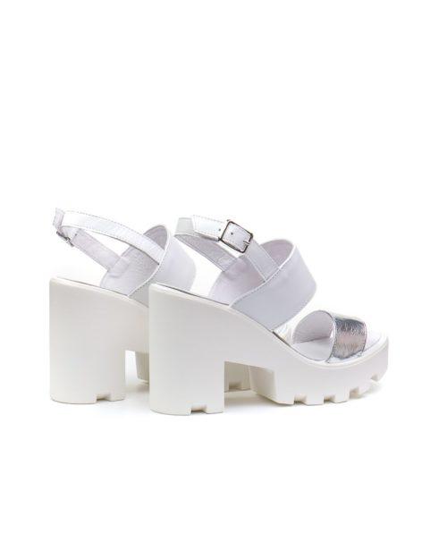Босоножки Cleo two tone S&W sandals