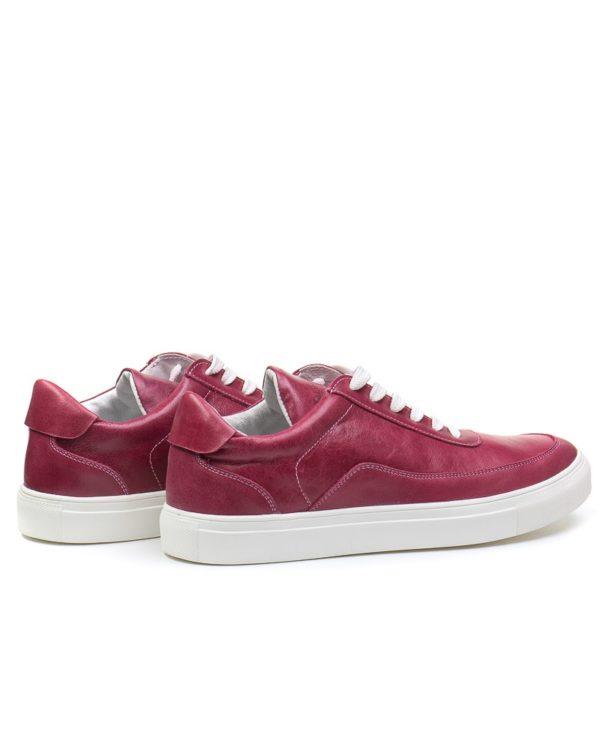 Кеды Wader crimson sneakers