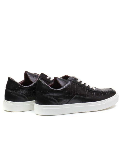 Кеды Wader dark reptile sneakers