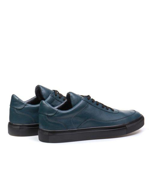 Кеды Wader deep ocean sneakers