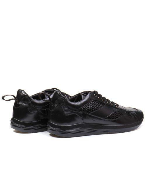 Кроссовки Nash all black