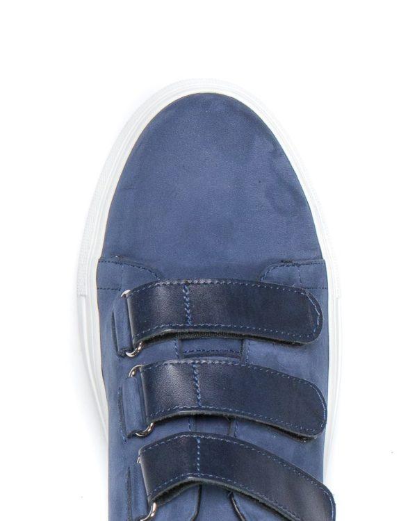 Кеды Aldridge mixed blue