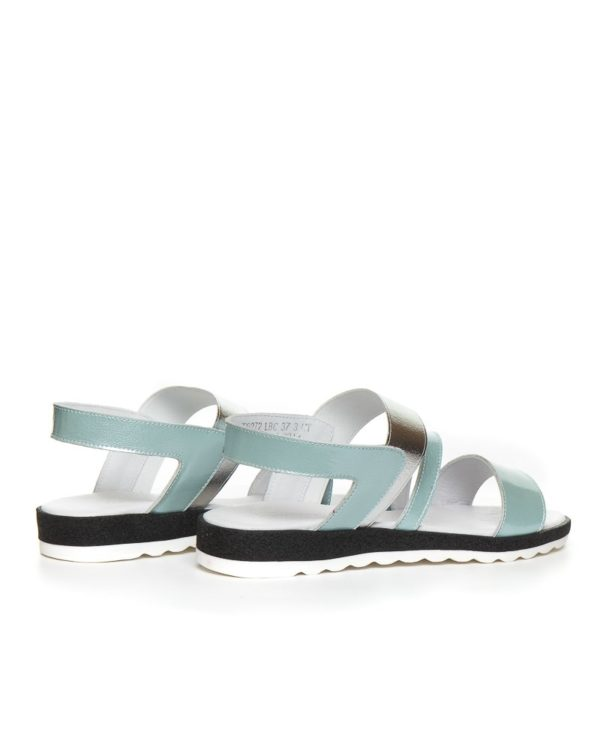 Босоножки Wave deep sky sandals