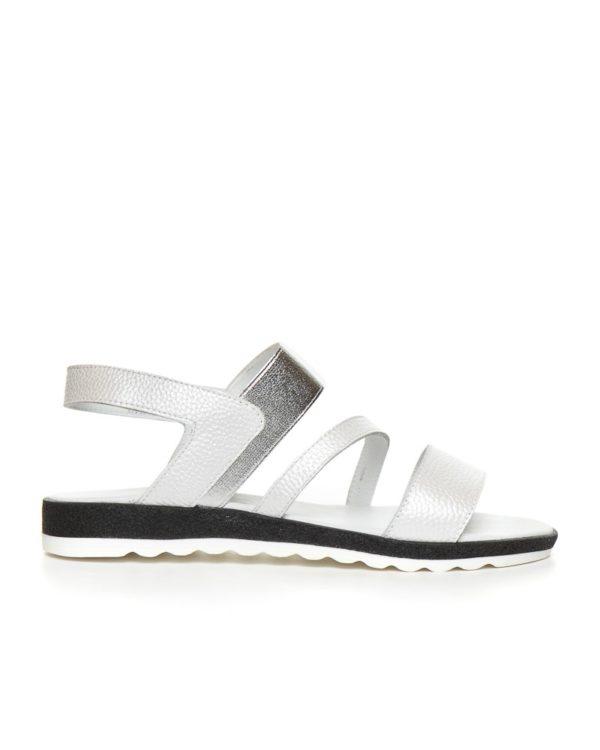 Босоножки Wave snow white sandals