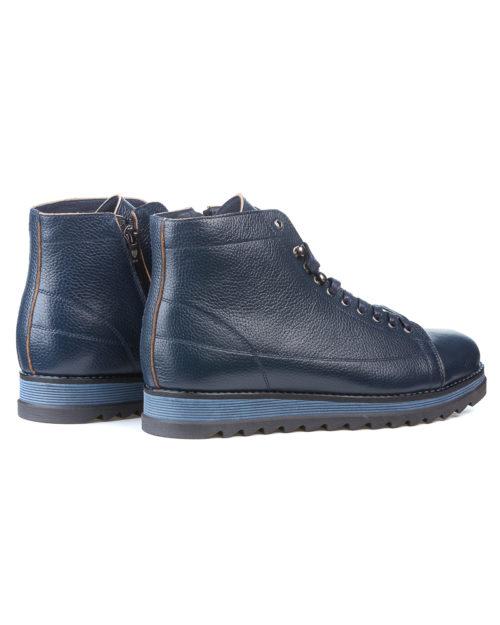 Ботинки Miller navy