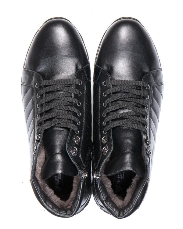 Зимние кроссовки Matt Nawill