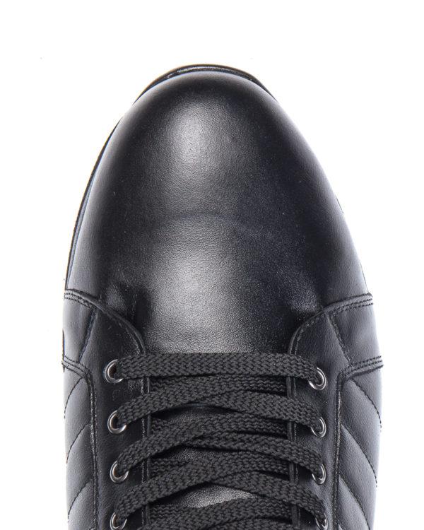 Зимние кроссовки Matt Nawill Arrowhead black-5