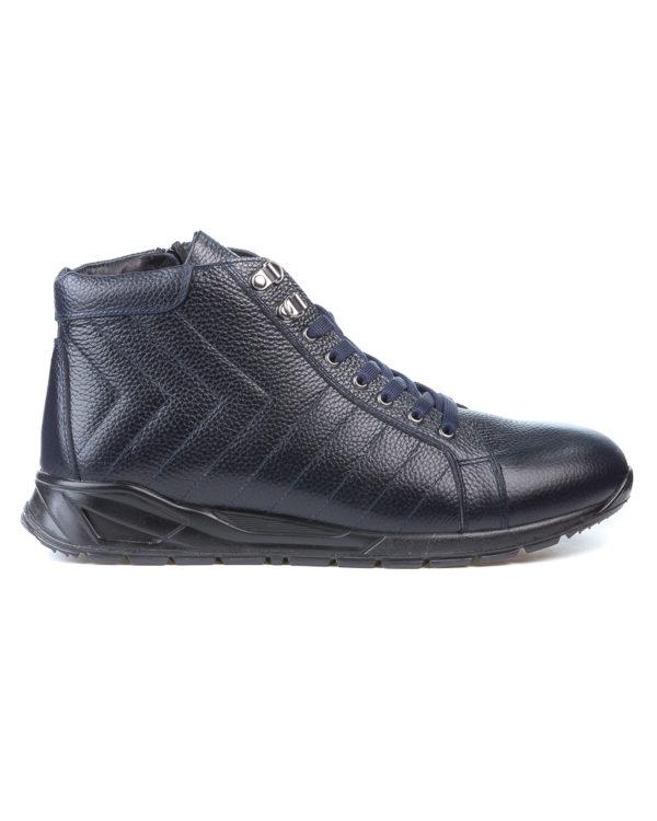 Зимние кроссовки Matt Nawill, модель Arrowhead navy3