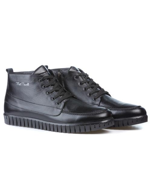 Ботинки Alchy black