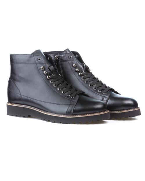 Ботинки Miller obsidian