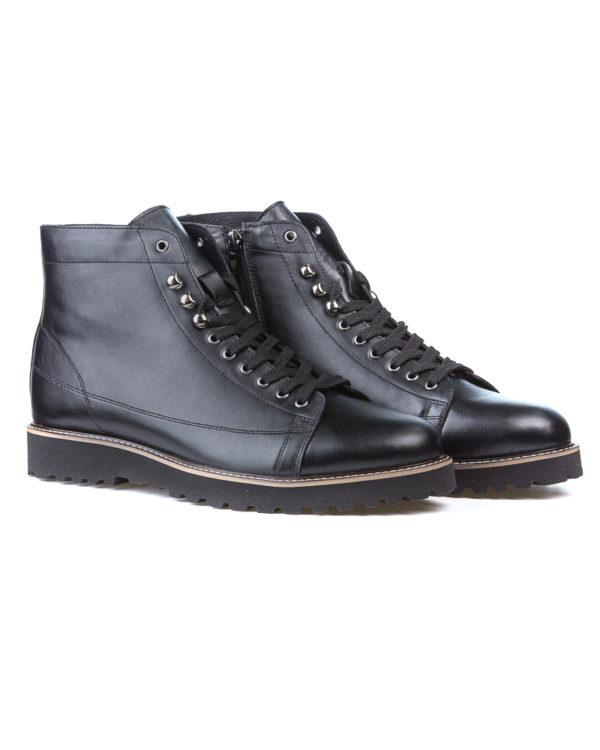 Ботинки Matt Nawill, модель Miller obsidian-1