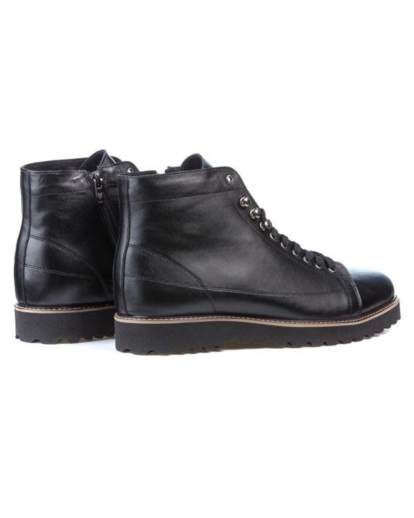 Ботинки Matt Nawill, модель Miller obsidian-2