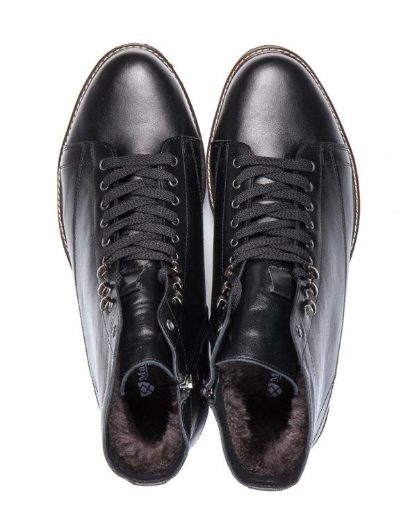 Ботинки Matt Nawill, модель Miller obsidian-4