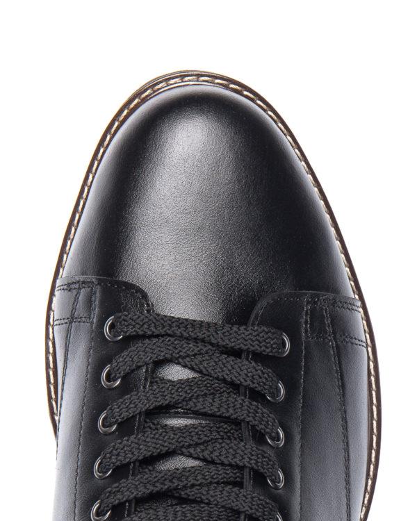 Ботинки Matt Nawill, модель Miller obsidian-5