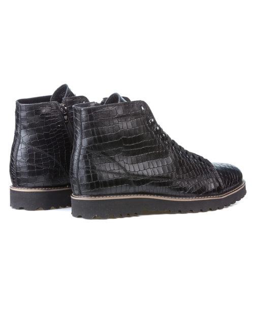 Ботинки Miller reptile