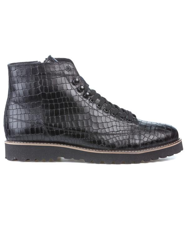 Ботинки Matt Nawill, модель Miller reptile-3