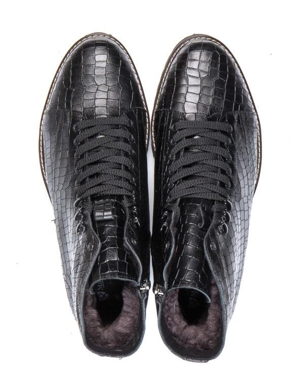 Ботинки Matt Nawill, модель Miller reptile-4