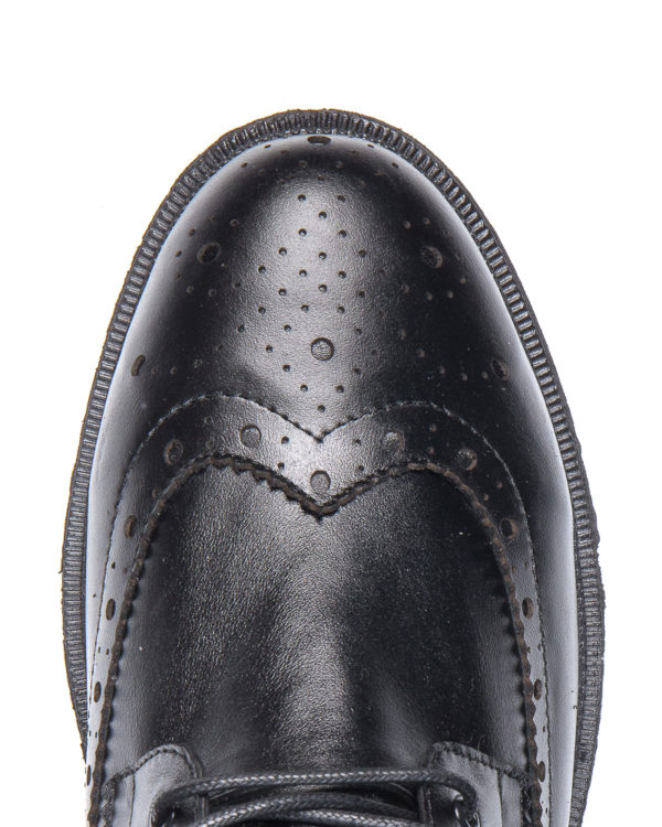 Ботинки Matt Nawill, модель Hardy black-5