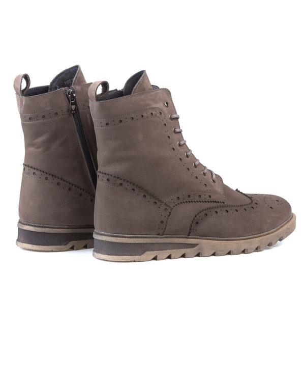 Ботинки Matt Nawill, модель Hardy peanut-2